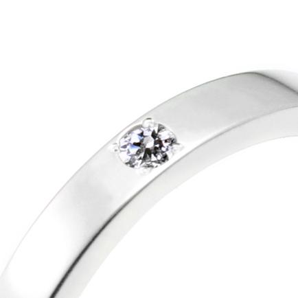 ダイヤモンドの誕生石オプション